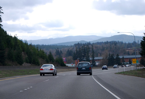 US 101 @ SR 108