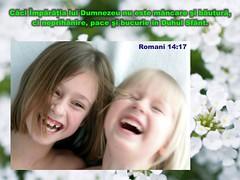 Romani 14-17 (Palosi Marton) Tags: kids childrens copii crestine versete biblice