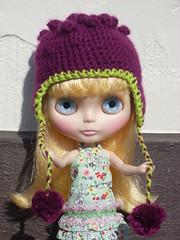 Snozzberry Hat