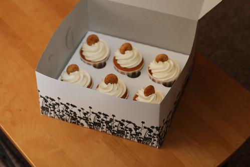 Snickerdoodle Cupcakes 10