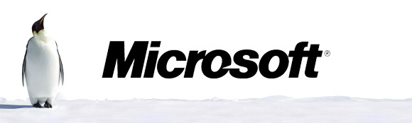 Microsoft and open source