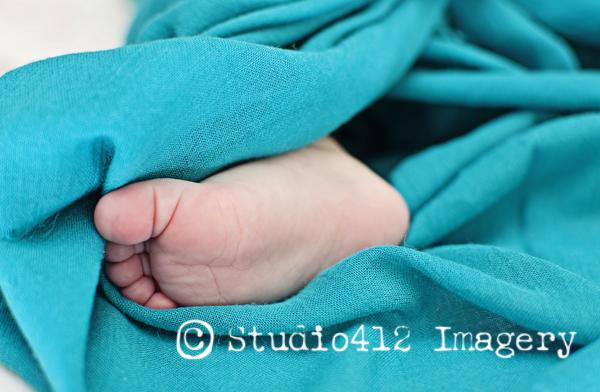 Baby Ainsley {Newborns}Blog
