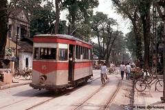 Trams du Vietnam
