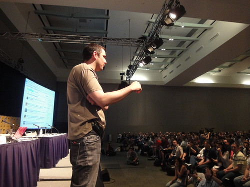 Gary Vaynerchuk at SxSW 2010