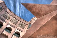 Museum Star, Austin, Texas
