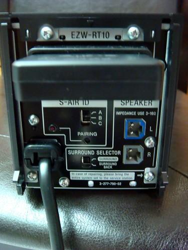 WHAT-SA1 無線傳輸套件