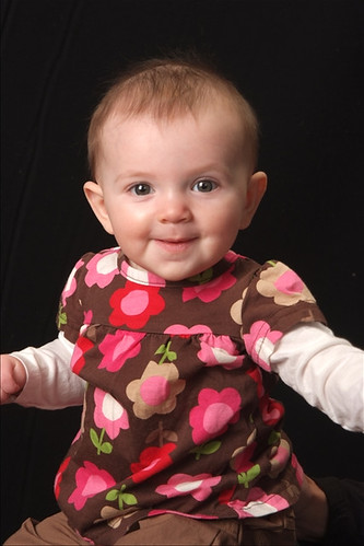 Kayla 6 Months
