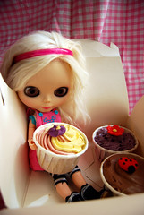 Cupcake!...