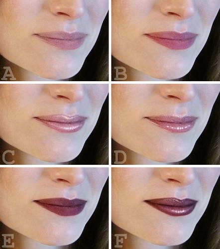 lips tutorial
