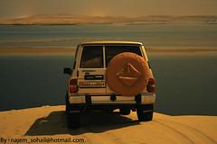 ..     (!  ) Tags: dune doha qatar dunebashing sohail inlandsea  sealine   qatari najem  quatar  duning   quatari   aludaied