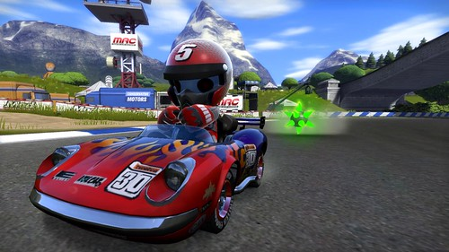 ModNation Racers PS3 Screenshot 23A