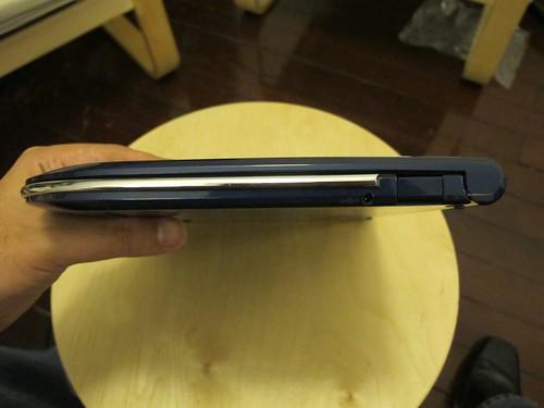 Lenovo Skylight Smartbook Hands-on