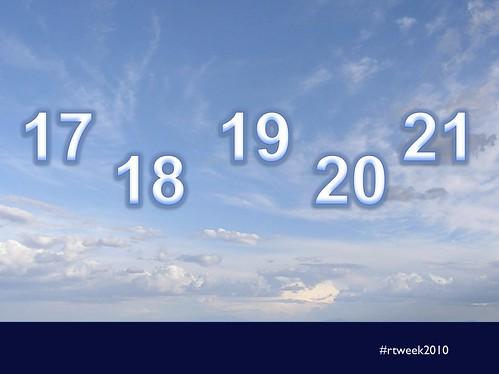 #rtweek2010