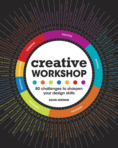 Cover for Creative Workshop: 80 Challenges to Sharpen Your Design Skills