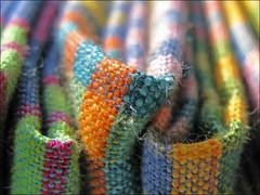 Kaffe Fasset fabric 4 (T.Tally) Tags: colors colours fabric cotton woven addiction kaffefassett