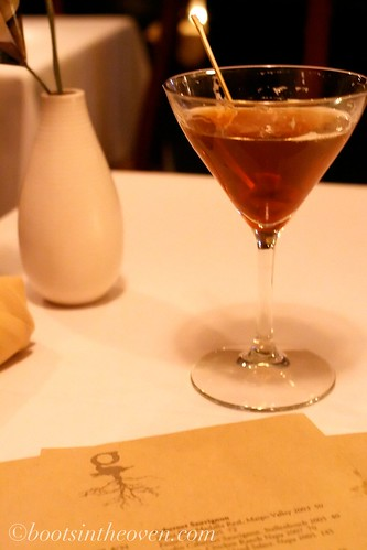 A Damn Solid Manhattan