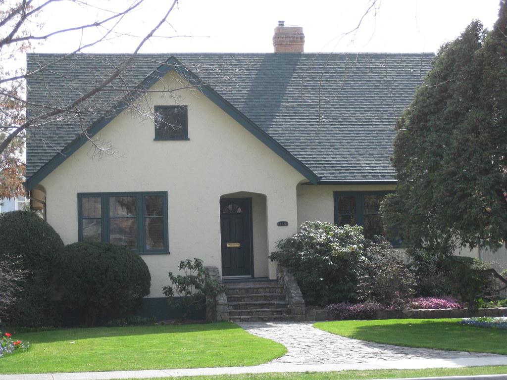 A. McKim House