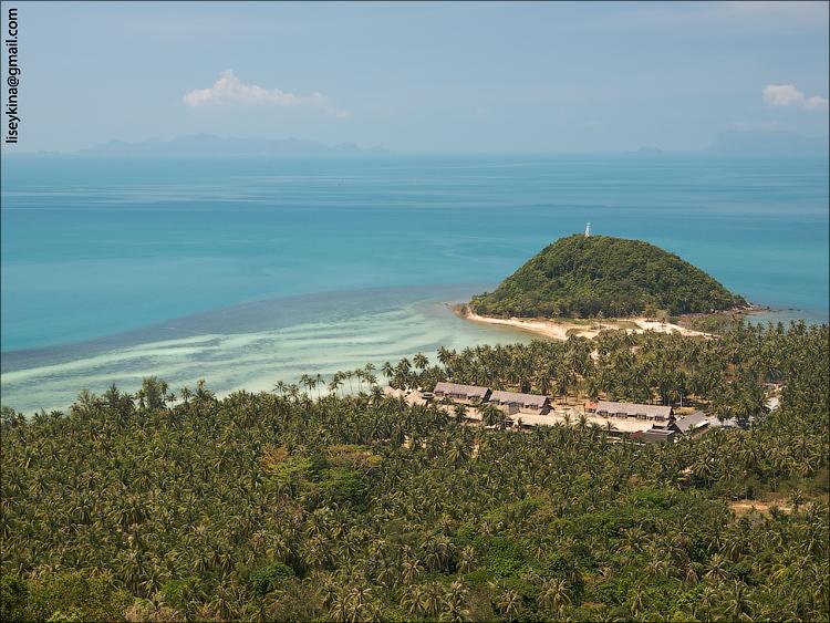Koh Samui. Thailand