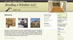 Bradley Winkler LLC Home Remodeling