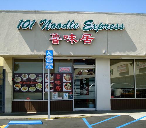 101 Noodle Express