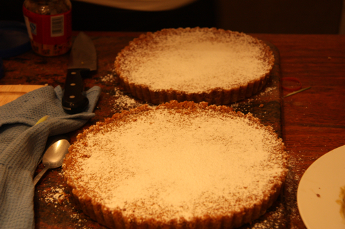 Crack Pie by @annetreasure