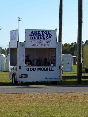 God Mobile