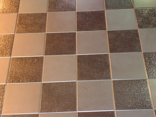 Texture Stainless Steel Floor Tiles for antiskid floors