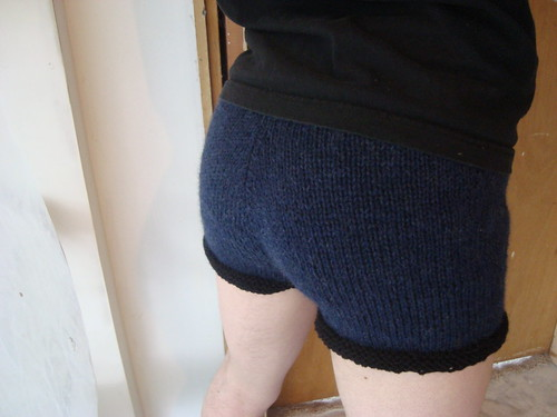 booty shorts for stewart