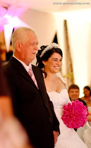 Charlana e Fabiano