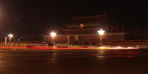 中國 > Beijing >天安門