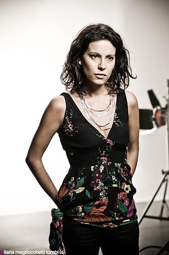 Valentina De Angelis - Wallpaper Actress