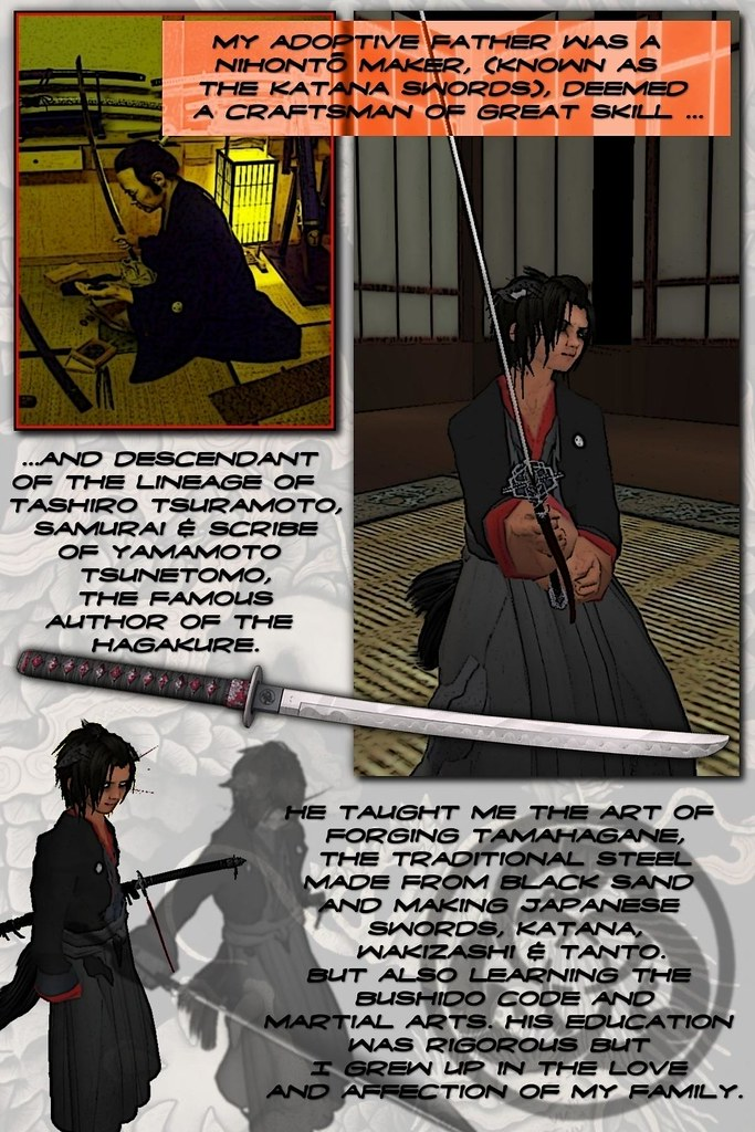 the bushido code essay Below is a simple explanation on what zen buddhism is and how it influenced bushido log into infobarrel the samurai code of bushido and zen essay about where you.