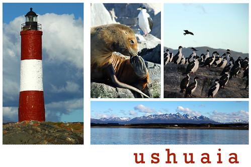 ushuaia - terra del foc