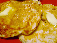 Coconut Flour Oat Pancakes Recipe (Coconut Recipes) Tags: food pancakes recipe coconut recipes oat coconutoil coconutflour gmofree sansogm gentechnikfrei