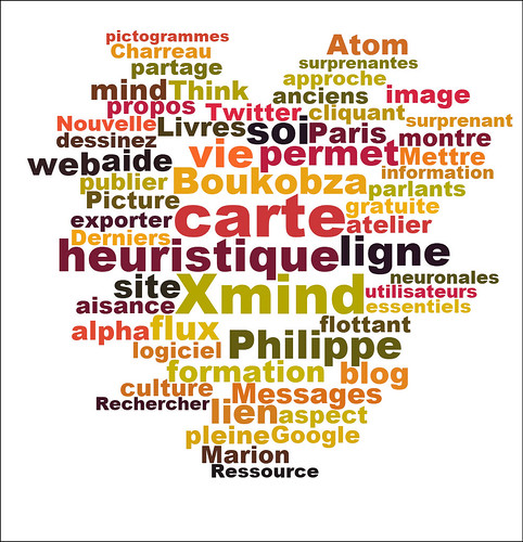 Tagxedo heuristiquement avril 2010