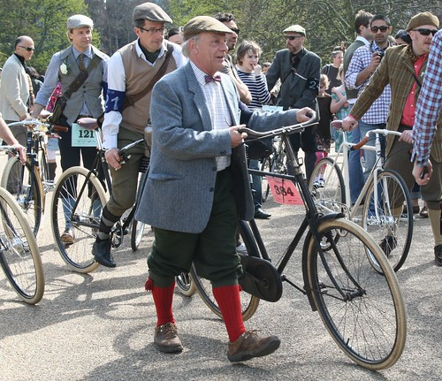 Tweed Run 049