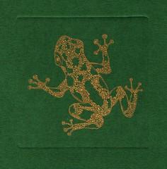 лягушка-золото-светлозеленый 001 (tim.spb) Tags: original etching heart turtle postcard small snail crab valentine ornament owl plates proverbs desigh ãðàôèêà открытки графика малые fibonachi aquafortis формы офорт îòêðûòêè ìàëûåïîëèãðàôè÷åñêèåôîðìû îôîðò ëÿãóøêàçîëîòîñâåòëîçåëåíûé печатные