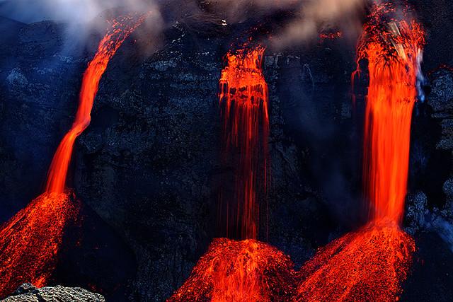 火山:地球的呼吸【组图】 - 石庆 - 石庆的博客