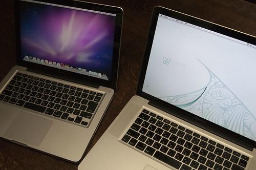 MacBook Pro (13-inch,Mid 2010)