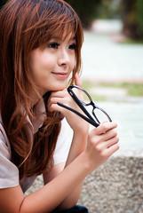 _DSF0025.jpg (leeisaku) Tags: girl photoshop chinese taiwan finepix fujifilm umi s5pro