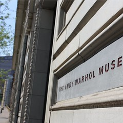 North Shore: Andy Warhol Museum