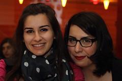 Lara Zankoul & Naeema Zarif