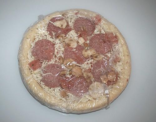 03 - Pizza verpackt