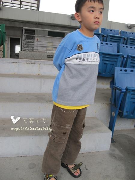 新莊看棒球58-2010.04.18