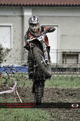 Motocross - Brianco (Cello R-eyes photography) Tags: rain nikon mud cello motocross pioggia reyes fango d90 brianco