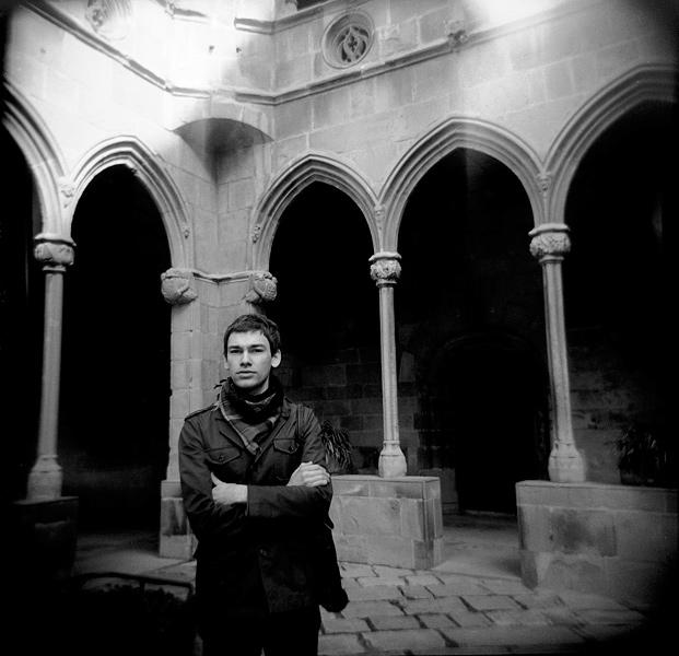 V. in Santa Maria de Montserrat monastery