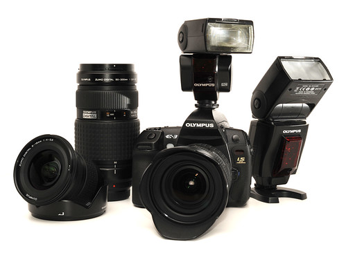 My current camera system!