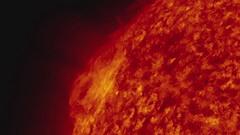 Solar Dynamics Observatory Video