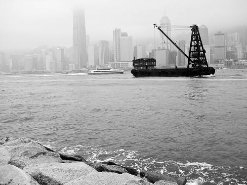 Ilha de HK