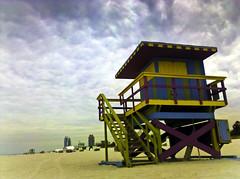 South Beach - Droid